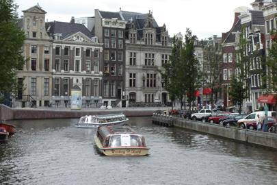 Affitto di case ed appartamenti a amsterdam olanda per for Appartamenti amsterdam centro