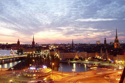 Incontri siti Web Stoccolma